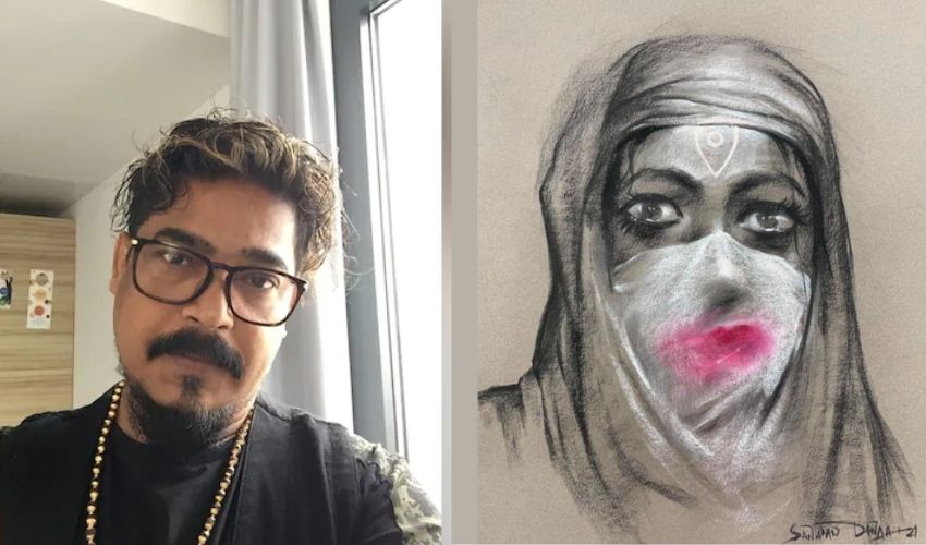 https://10tv.in/national/ahea-of-durga-puja-kolkata-artist-paints-goddess-in-hijab-276907.html