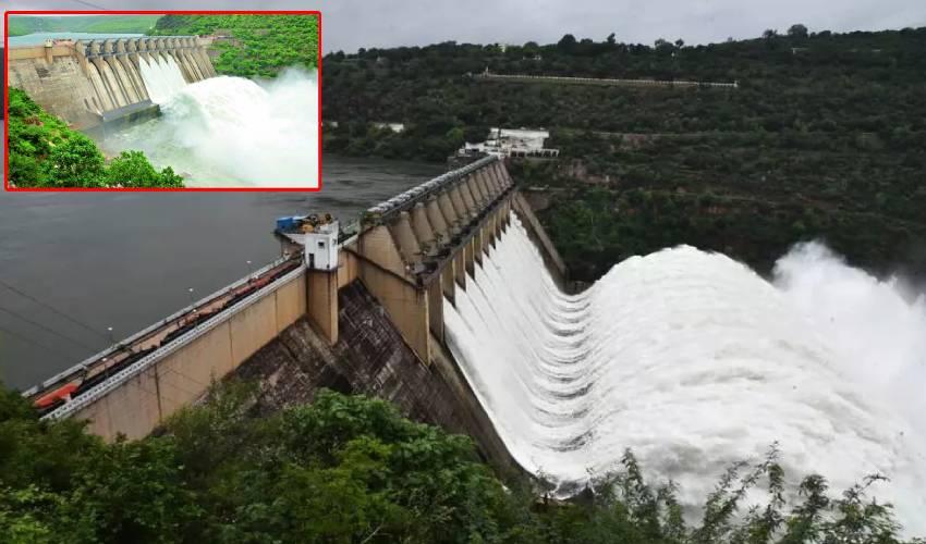https://10tv.in/andhra-pradesh/srishailam-and-nagarjuna-sagar-project-gates-open-277212.html