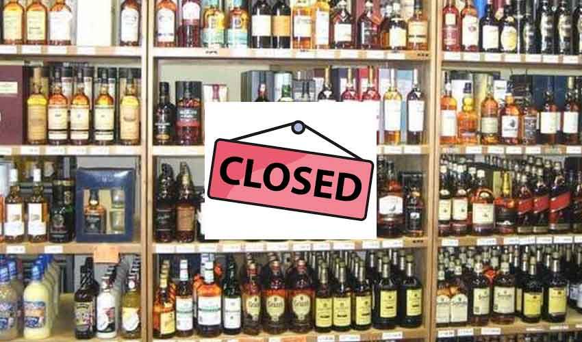 https://10tv.in/telangana/wine-shops-to-be-closed-for-two-days-in-hyderabad-277667.html
