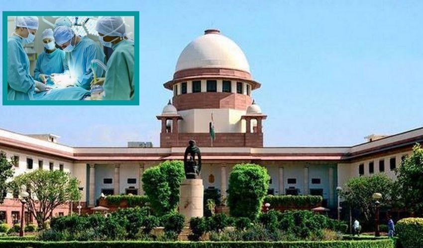 Supreme Court: సాక్ష్యం లేకుండా డాక్టర్ నిర్లక్ష్యం వల్లే పేషెంట్ చనిపోయాడని ఎలా అంటాం?
